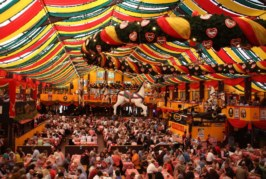 Oktoberfest – The Munich Beer Festival in Numbers