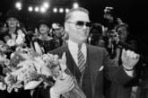Décès de Karl Lagerfeld, dernière légende delamode