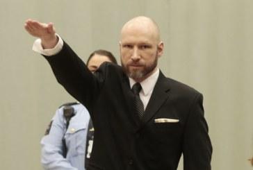 Le culte de Breivik