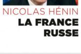 «C'est un signal envoyé: on n'enquête pas sur le Kremlin en France»