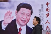 Le délire divin de Xi Jinping