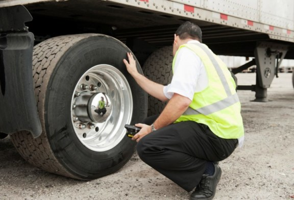 The Importance of Looking After Your Tires