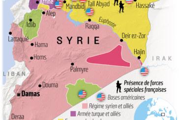 Retrait des troupes américaines de Syrie : ce que la décision de Trump va changer