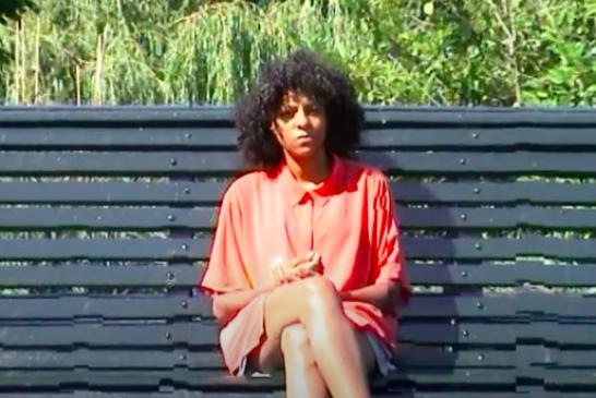 Découvrez le dernier clip de Nana Adjoa, I Want To Change