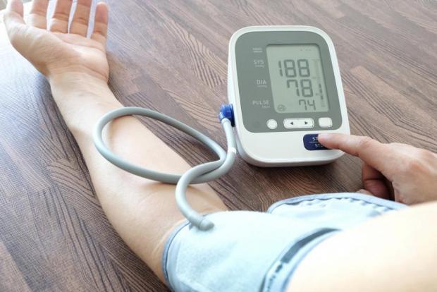 high blood pressure is very dangerous