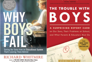 Les stéréotypes de genre, ça donne aussi des ados garçons qui ne lisent plus