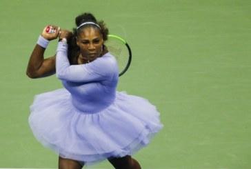 Serena Williams prouve que la révolution féministe du sport n'a pas encore eu lieu
