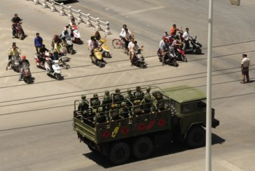Le Parti communiste chinois élimine lentement la communauté ouïghoure