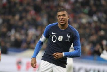 DIRECT. France-Uruguay : des Bleus en jambes mais vite privés de Mbappé