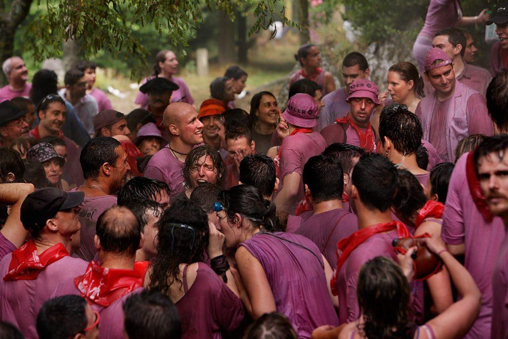 Spain Fiestas