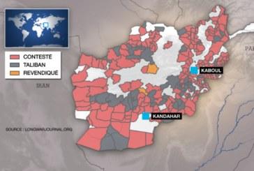 """""""Les Afghans vont aller voter au péril de de leur vie"""""""