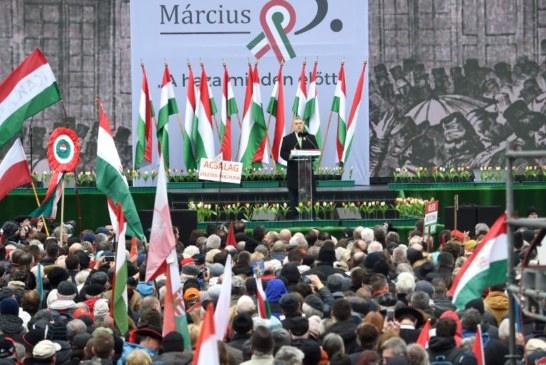 George Soros, l'épouvantail favori du gouvernement hongrois de Viktor Orbán