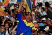 Qui soutient encore le Venezuela ?