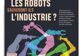"""Bruno Bonnell (LREM) : """"Il faut réenchanter l'industrie"""""""