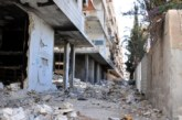 «Je suis aussi perdu que la Syrie»