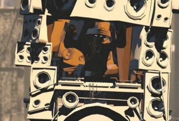 """Musique: Chinese Man dévoile le clip de """"Step Back"""""""