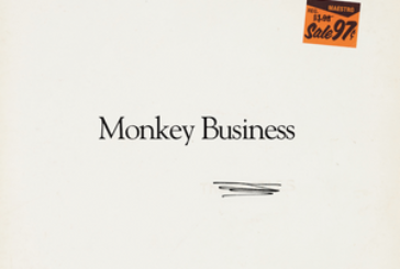 "Musique: Maestro sortira ""Monkey Business"" le 6 avril"