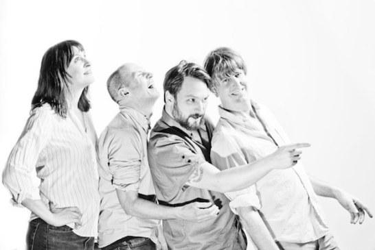 Musique: Stephen Malkmus & The Jicksdévoilent un nouveau single'Refute'