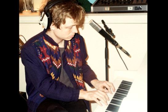 Musique: Albé sort le clip de LSD TV