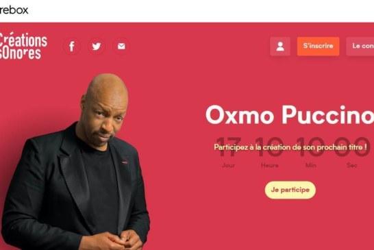 Musique: La Récréation Sonore d' Oxmo Puccino