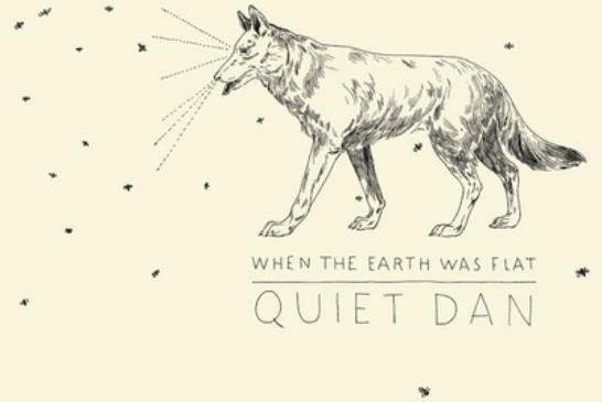 Musique Un album et un clip de Quiet Dan à découvrir