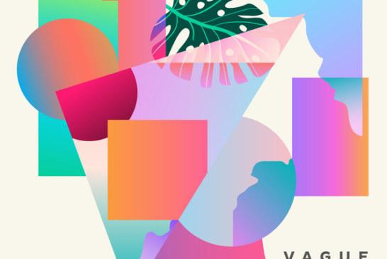 Musique: Amoure est de retour avecVague, un nouvel EP