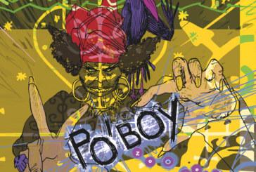 """Musique: Po'Boy annonce son album """"ZoolectrO"""" pour le 18 mai"""