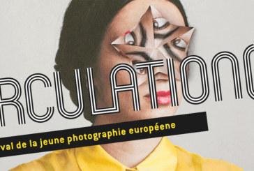 Festival Circulation(s): Guillaume Herbert prix du public