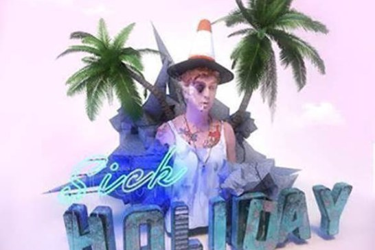 Musique: Danny Goffey sort son album Sick Holiday le 22 juin