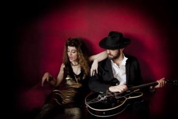 Musique: Ilaria Graziano & Francesco Forni  sortent 'Leftovers', leur nouveau clip