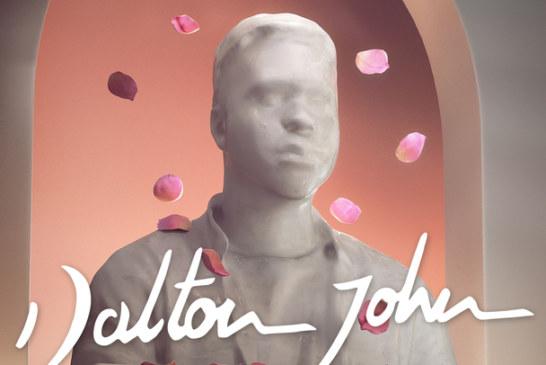 "Musique: Dalton John sort le single ""Loto"""