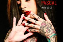 """Musique:  Cécila Pascalest de retour avec le single""""Irréelle"""""""