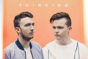 """Musique: Leduo électro-pop Noroydévoile son premier single""""Thinking"""""""