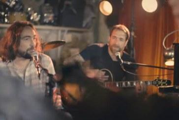 """Musique: Matmatah dévoile le clip de """"Peshmerga"""""""