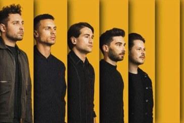 Musique : You Me At Six annonce son album VI