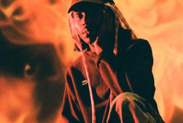 """Musique: Blood Orangeest de retour avec son quatrième album""""Negro Swan"""""""
