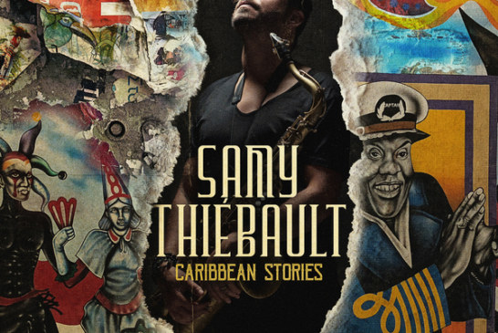 Musique: Samy Thiébault sortira son album Caribbean Stories en septembre