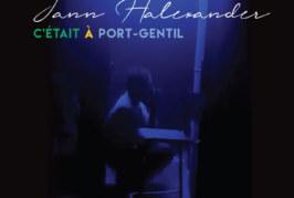 Musique:  Jann Halexander revient pour l'été avec le titre 'C'est à Port-Gentil'