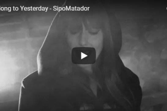 """Musique: Découvrez """"You Belong to Yesterday"""", le 1er clip de SipoMatador"""