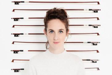 Musique: Fiona Monbetest de retour avec Contrebande, son second album