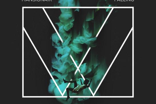 """Musique: Mansionair sort son nouveau single """"Falling"""""""