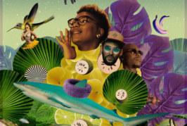 Musique: Dowdelin sortira l'album Carnaval Odyssey ce 26 octobre