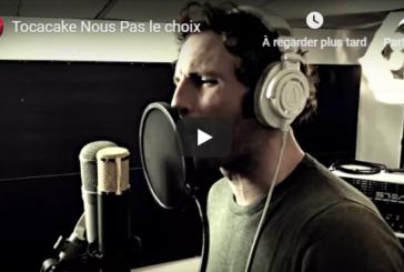 """Musique: Découvrez """"Nous"""", le 1er clip extrait de l'EP de Tocacake"""