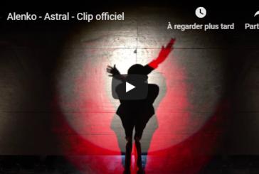 """Musique: Découvrez """"Astral"""", le nouveau clip d'Alenko"""