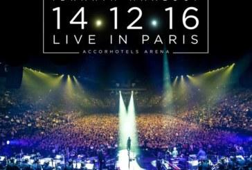 Musique: Ibrahim Maalouf sort un album live