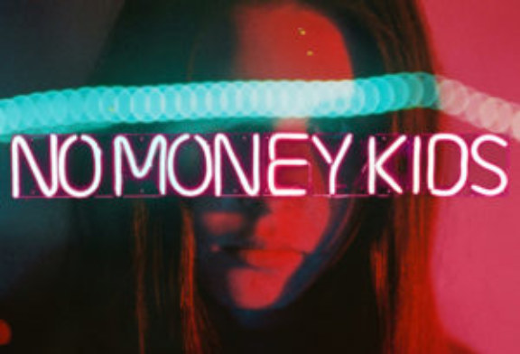 Musique: No Money Kids sort son  nouveau clip Hush Hush
