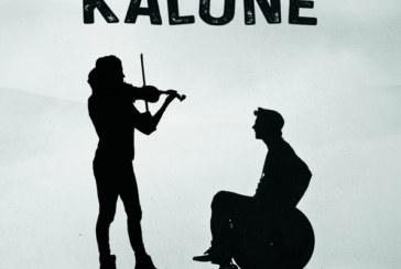 Musique: Kalunenous dévoile son 1er  EP