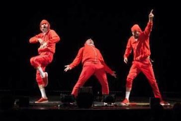 Musique: Les Wriggles annoncent Complétement Red leur nouvel album
