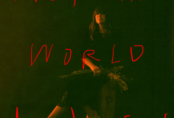 "Musique: Cat Power reprend "" What The World Needs Now"""