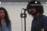 """Musique: Découvrez """"Esclave et Ami"""" de Lili Charles"""